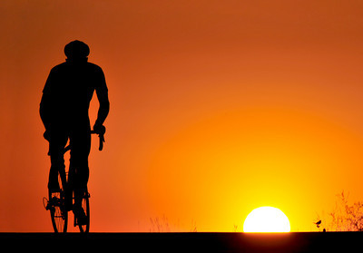 Sunrise Cycling