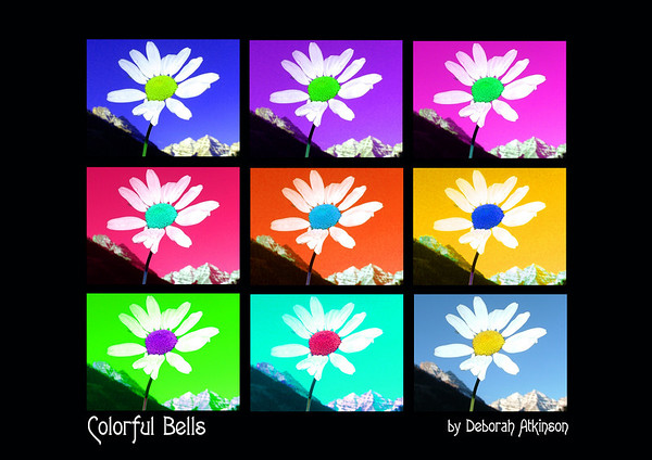 Colorful Bells