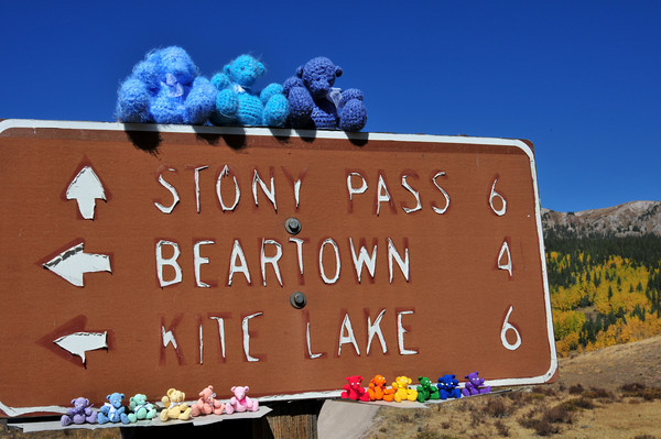 Goin' to Beartown