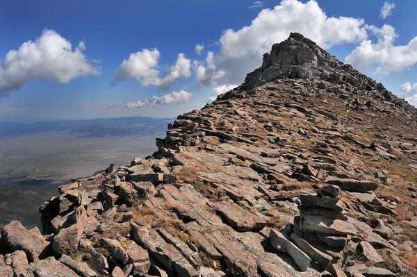Humboldt Peak14,064