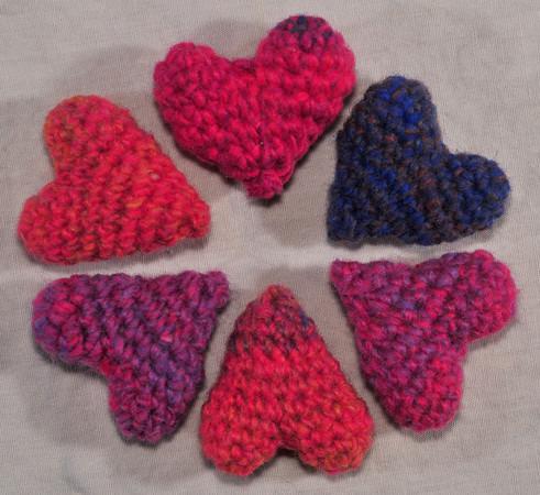 Noro Hearts