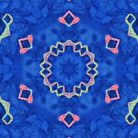 Kaleidoscope Inspiration