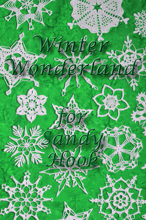 Winter Wonderland for Sandy Hook