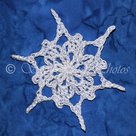 Bilingual Snowflake