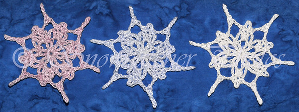 Bilingual Snowflakes