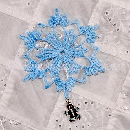 Charmed Snowflake