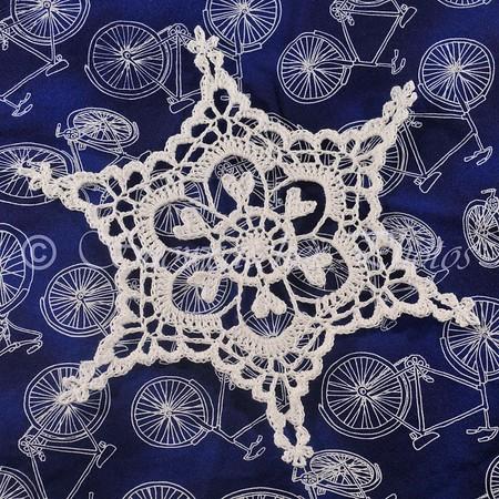 Century Snowflake