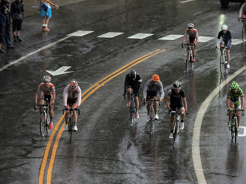 USA Pro Cycling Challenge, Aspen to Crested Butte via Kebler Pass