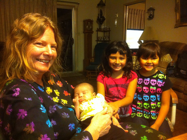 grand nieces