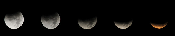 10 December 2011 Eclipse