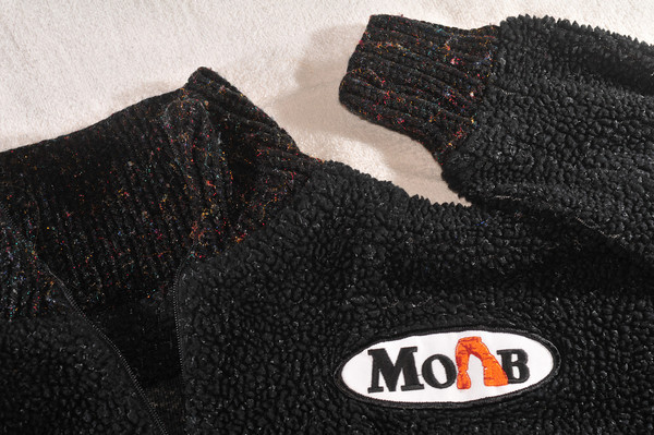 Moab Fleece