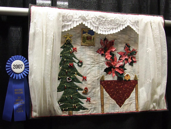 2007 Denver National Quilt Festival
