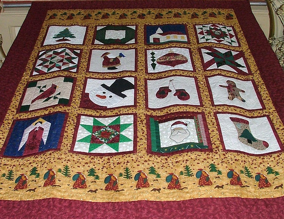 2007 Quilts at the Capital