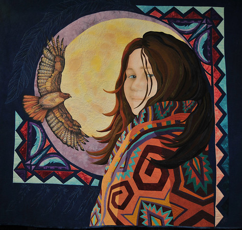 Moon Dance by Annette M. Hendricks