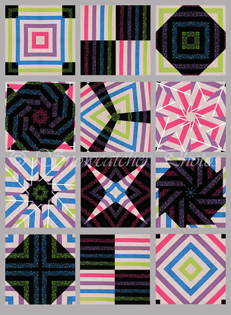 Quilting with Photoshop