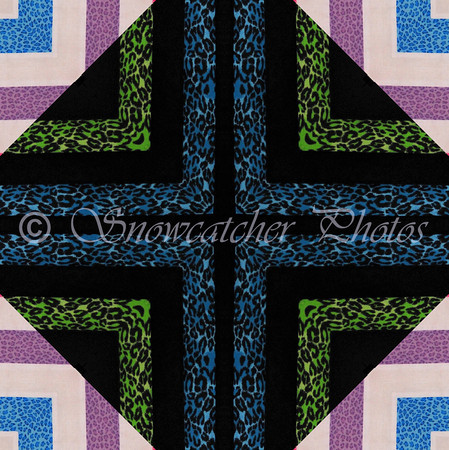 Quilting in Photoshop