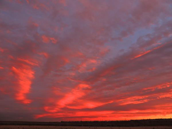 12.13.14 Sunrise