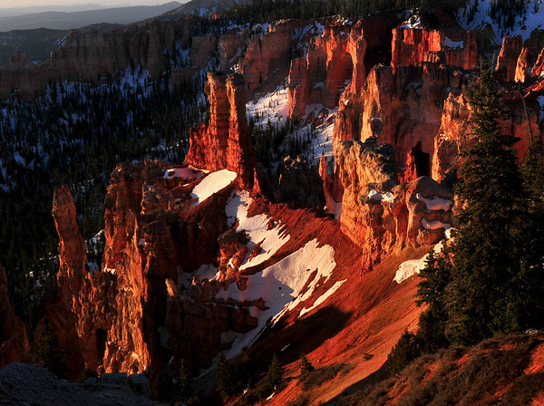 Sunrise, Bryce Canyon National Park