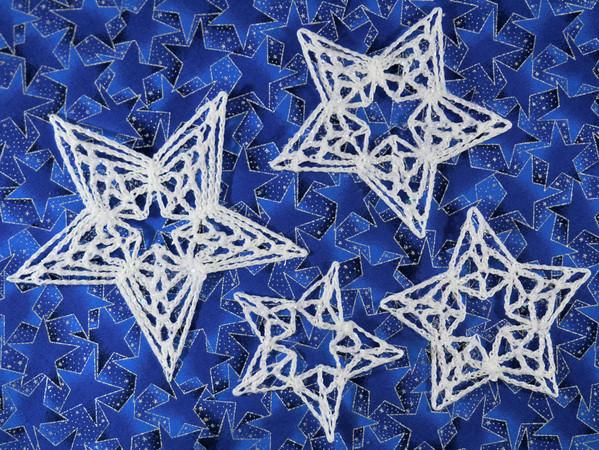 Starflakes