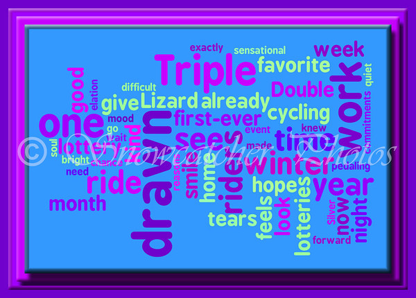 Wordle cycling madness