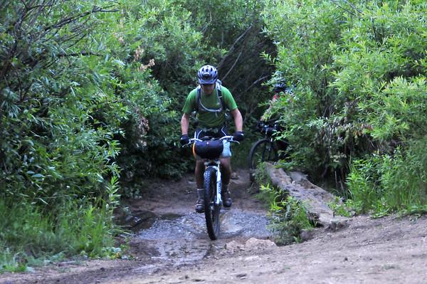 2011 Colorado Trail Race