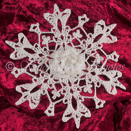 Mother's Day Snowflake