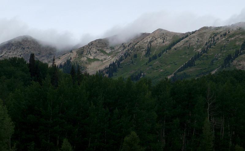 Anthracite Range, Colorado