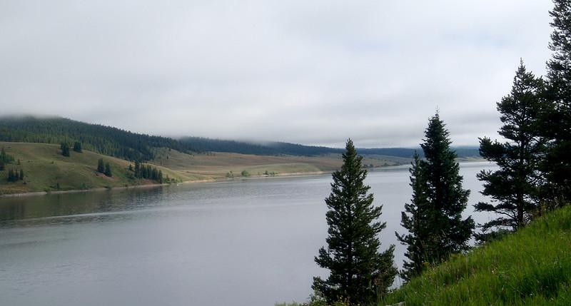 Taylor Reservoir