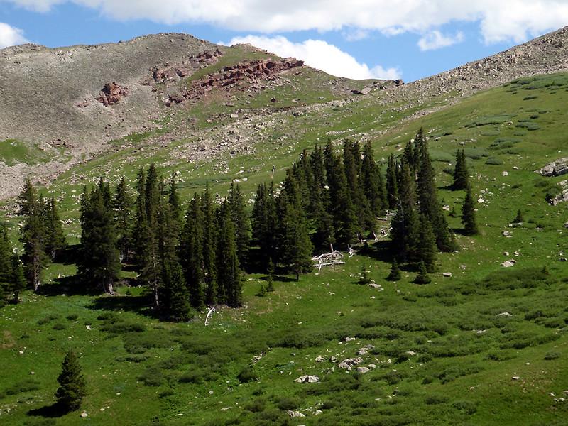 Searle Pass