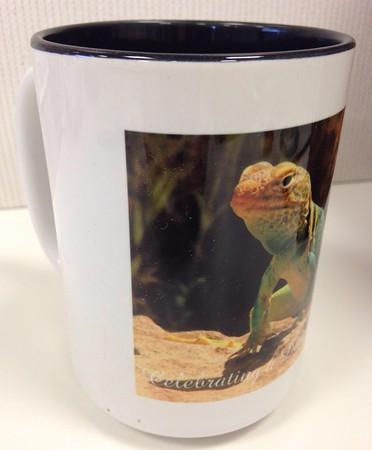 A Whole New Mug!